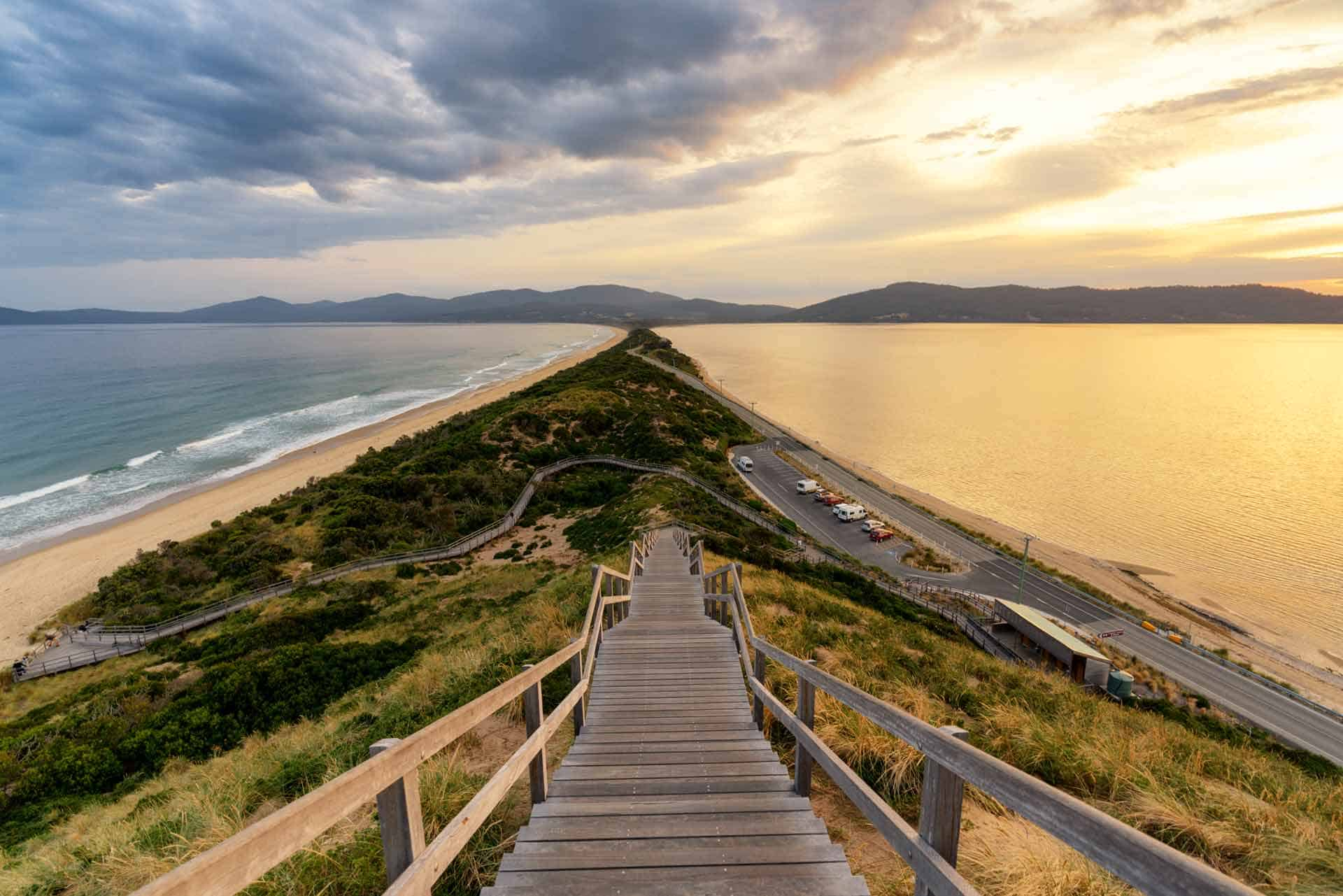 The 14 BEST Things to Do on Bruny Island, Tasmania [2021]