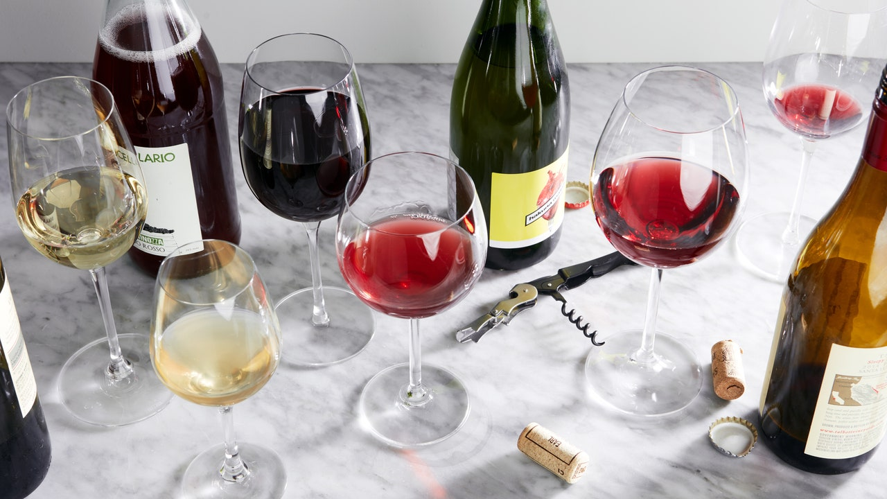 13 Wine Gifts 2020 for Oenophiles (That Aren't Cutesy Charms for Their Glasses)