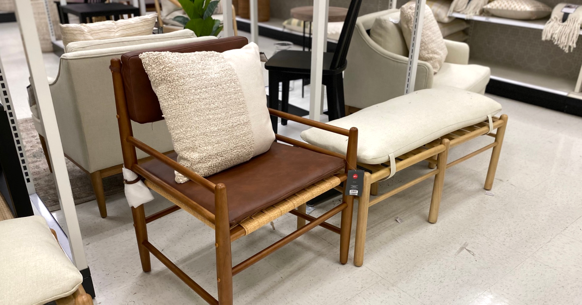 10 Best Selling Furniture Pieces from Target - Available Now