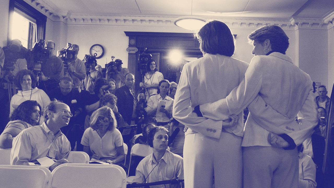 Sasha Issenberg on the Fight for Marriage Equality