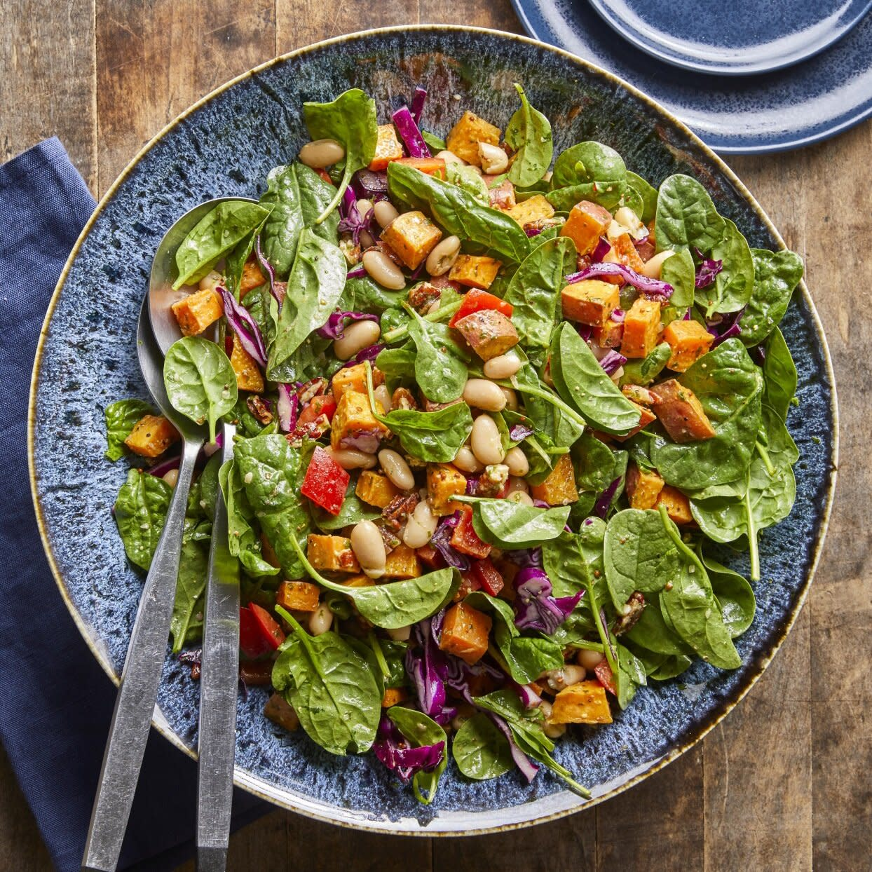Can You Follow a Plant-Based Diet if You Have Diabetes? Here's What You Need to Know