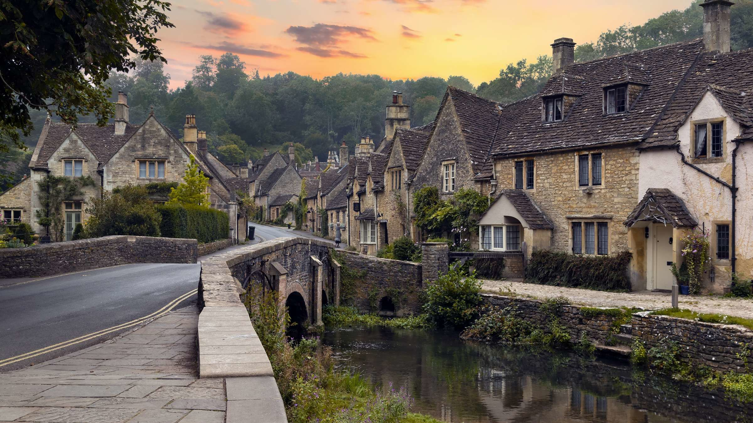The 20 Most Idyllic Towns and Villages in the UK