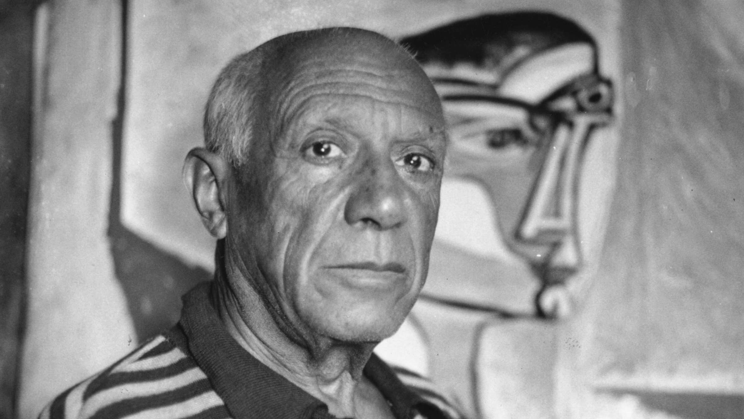 8 Things To Know About Pablo Picasso