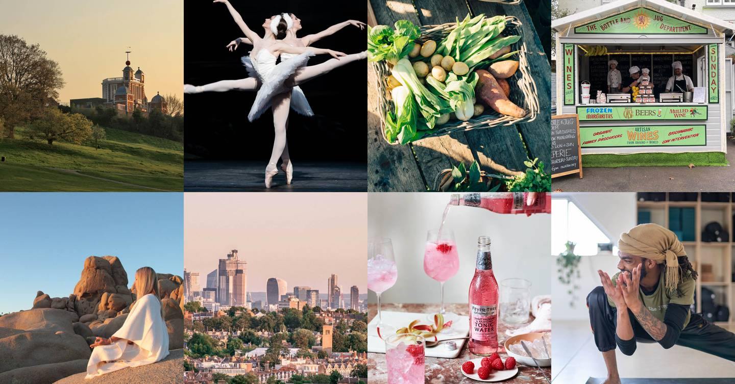 Things to do in London this week during lockdown: 1 – 7 February 2021