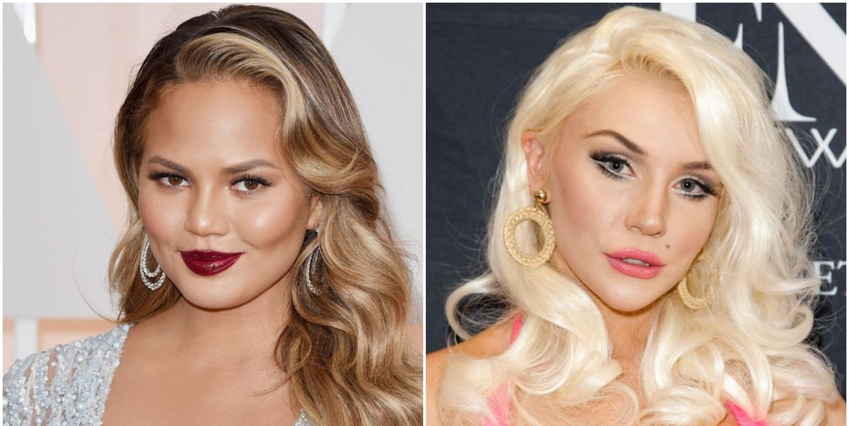 Chrissy Teigen Exits 'Never Have I Ever' Amid Courtney Stodden Bullying Controversy