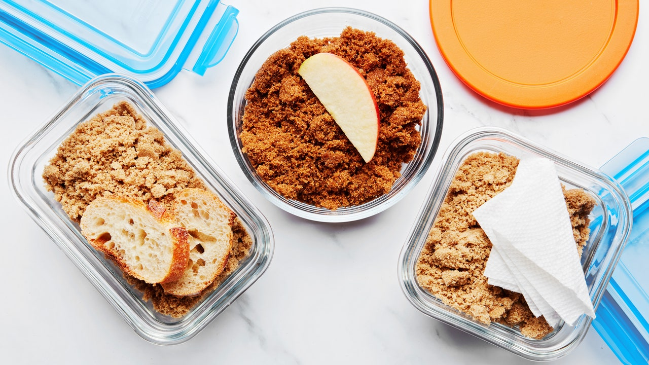 How to Soften Hard Brown Sugar: A Head-to-Head Test