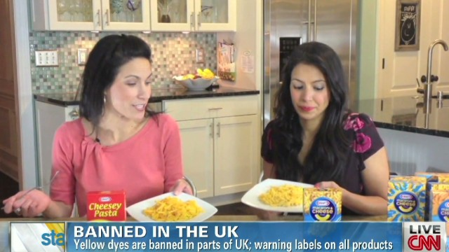 Food bloggers Vani Hari & Lisa Leake take on Kraft to remove yellow color dye from its Mac and Cheese