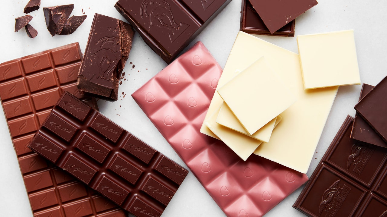 The Best Chocolate Bars for Baking