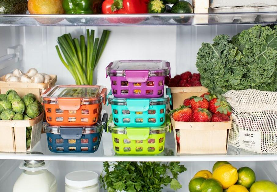 Healthy eating tips for busy college students on a budget