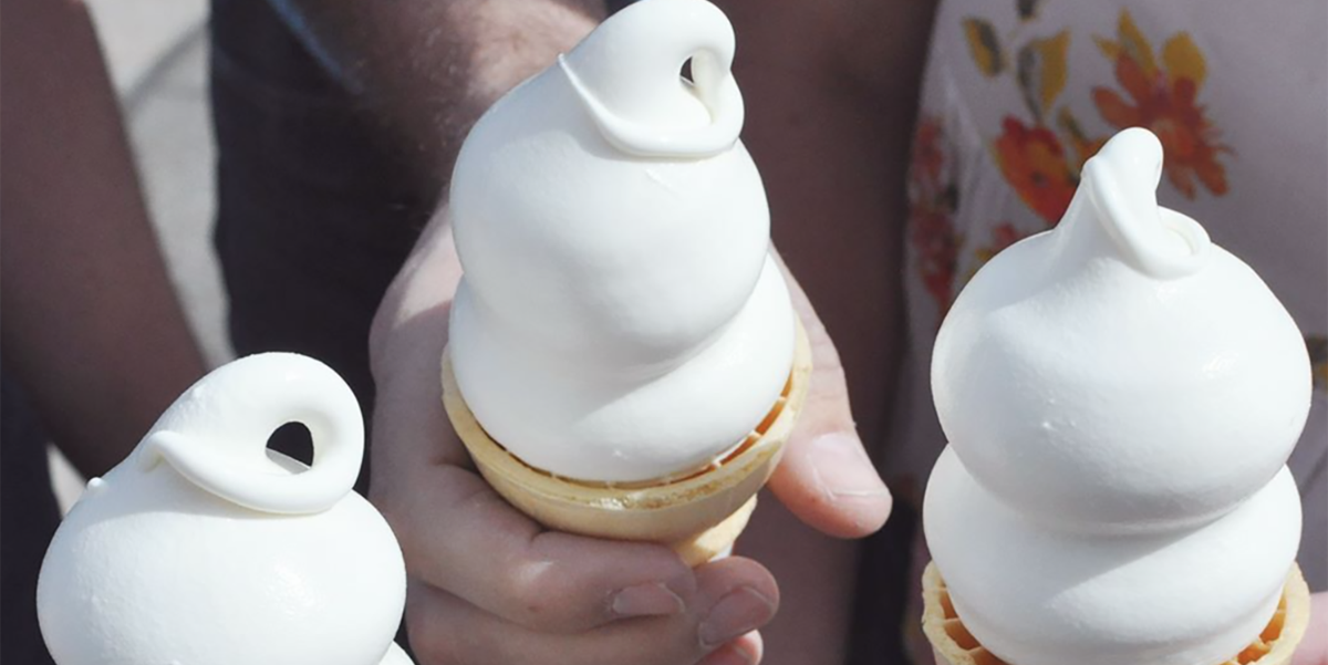 Dairy Queen Canceled Its Free Cone Day For 2021