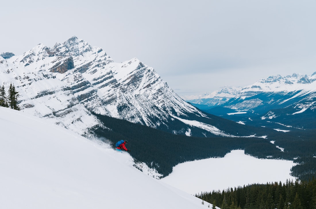 How to Make Safe Decisions When Avalanche Danger Looms