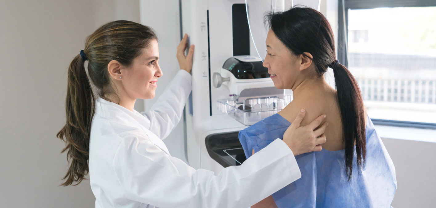 Breast and Cervical Cancer Screenings Fell Sharply During COVID-19 Crisis