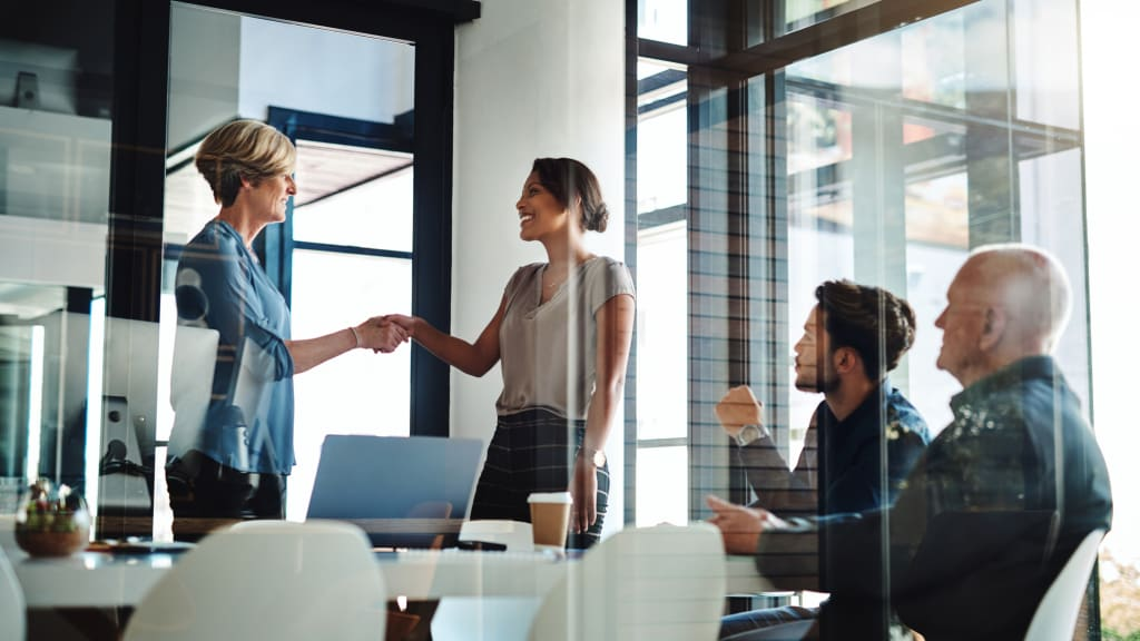 What Relationships to Focus on to Successfully Onboard a New Executive