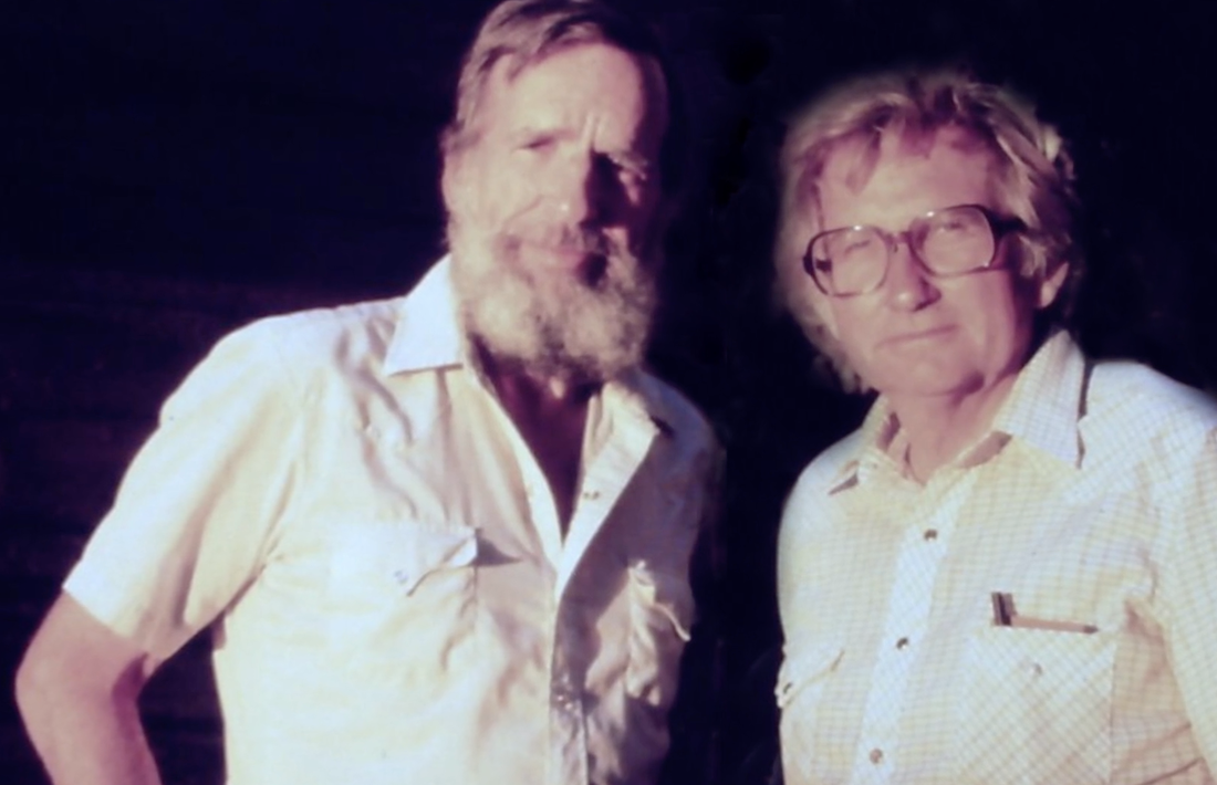 Ken Sleight, Monkey Wrench Gang Activist, Loses Priceless Archive to Fire