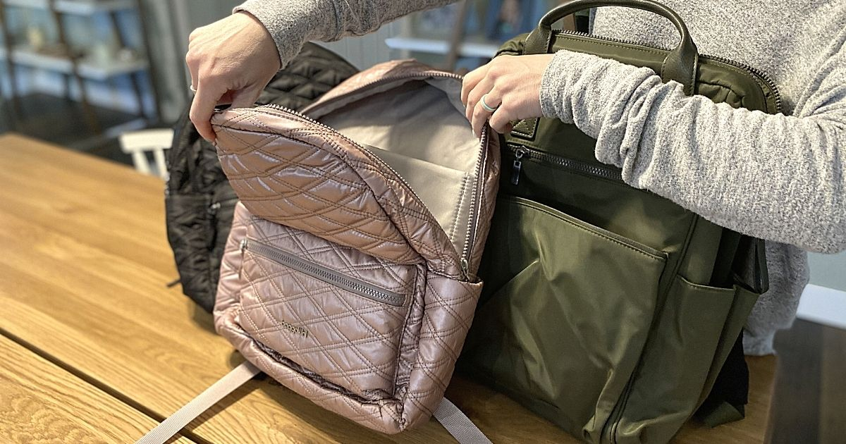 Baggallini Backpacks from $34 Shipped (Regularly $98) + Up to 65% Off More Styles