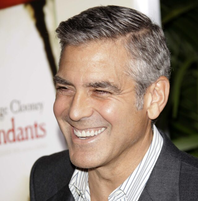 That Time George Clooney Gave Briefcases Containing $1 Million Each to All His Closest Friends