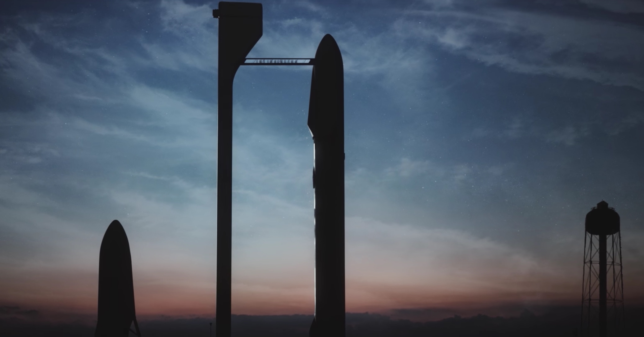 SpaceX's Big Fucking Rocket – The Full Story — Wait But Why