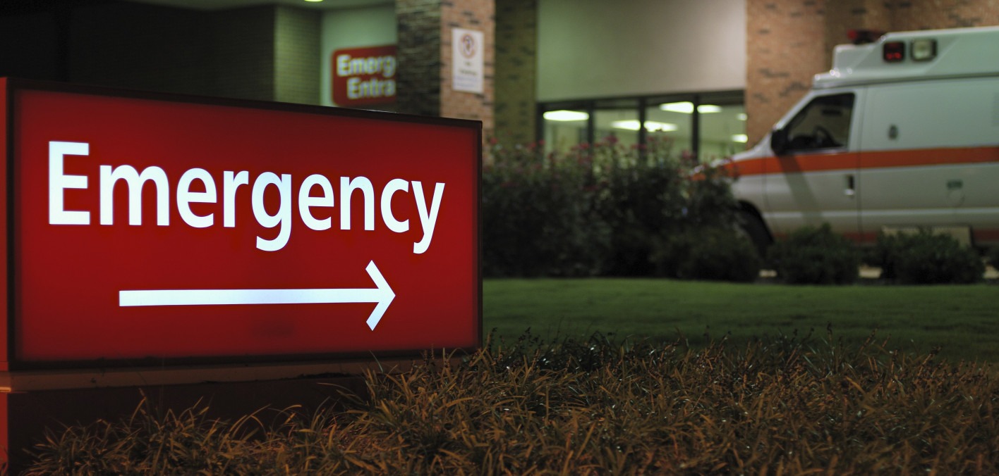 Youth With Pandemic-Related Psychiatric Woes Overwhelm ERs