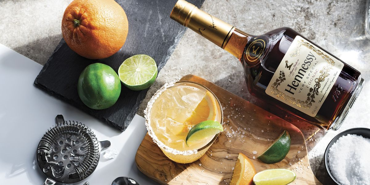 Chili's November Margarita Of The Month Includes Hennessy