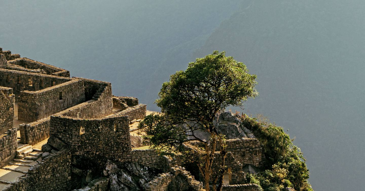 Machu Picchu: leading the way with sustainability