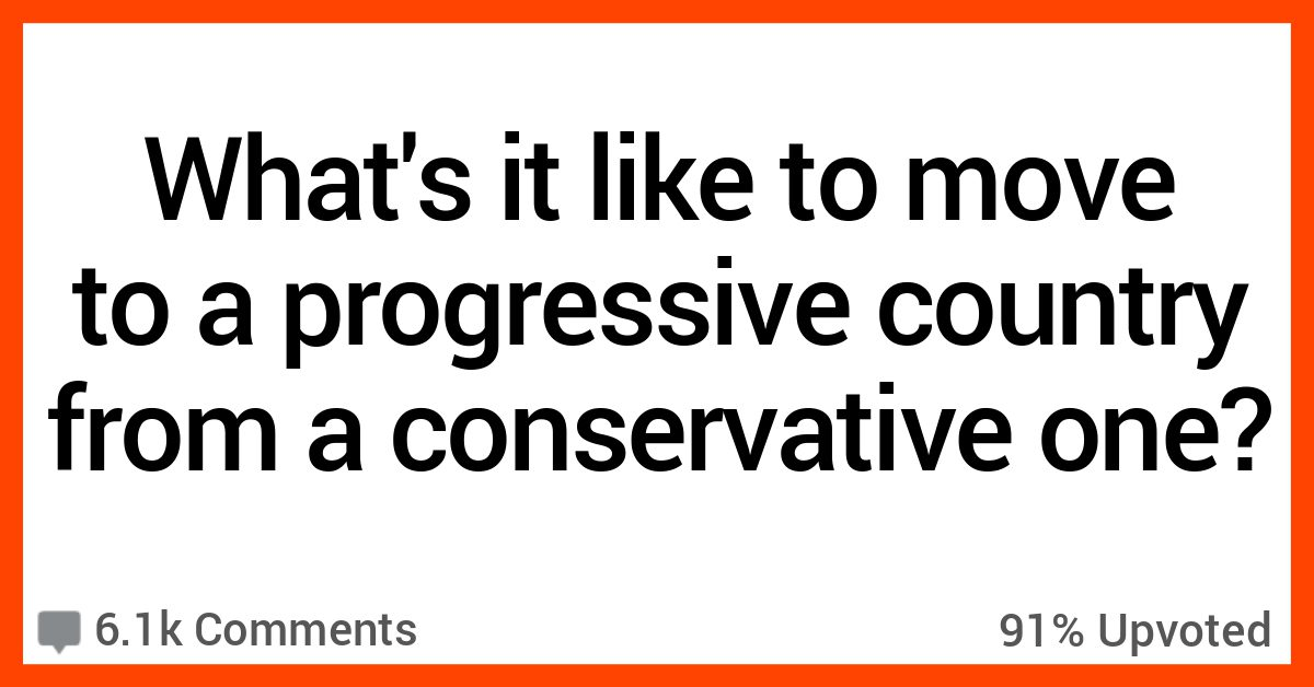 12 Women Who Migrated From Socially Conservative Countries to Progressive Ones Talk About How Their Lives Have Changed