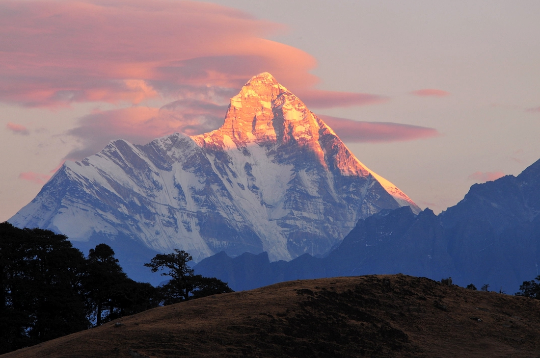 The CIA Tried to Have Climbers Plant a Nuke-Powered Antenna in the Himalaya