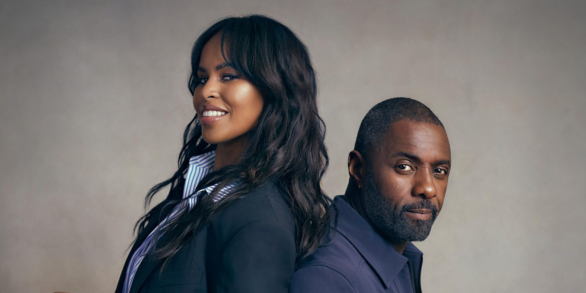 Idris and Sabrina Elba Want to Help Listeners Have Successful Relationships with Podcast Coupledom