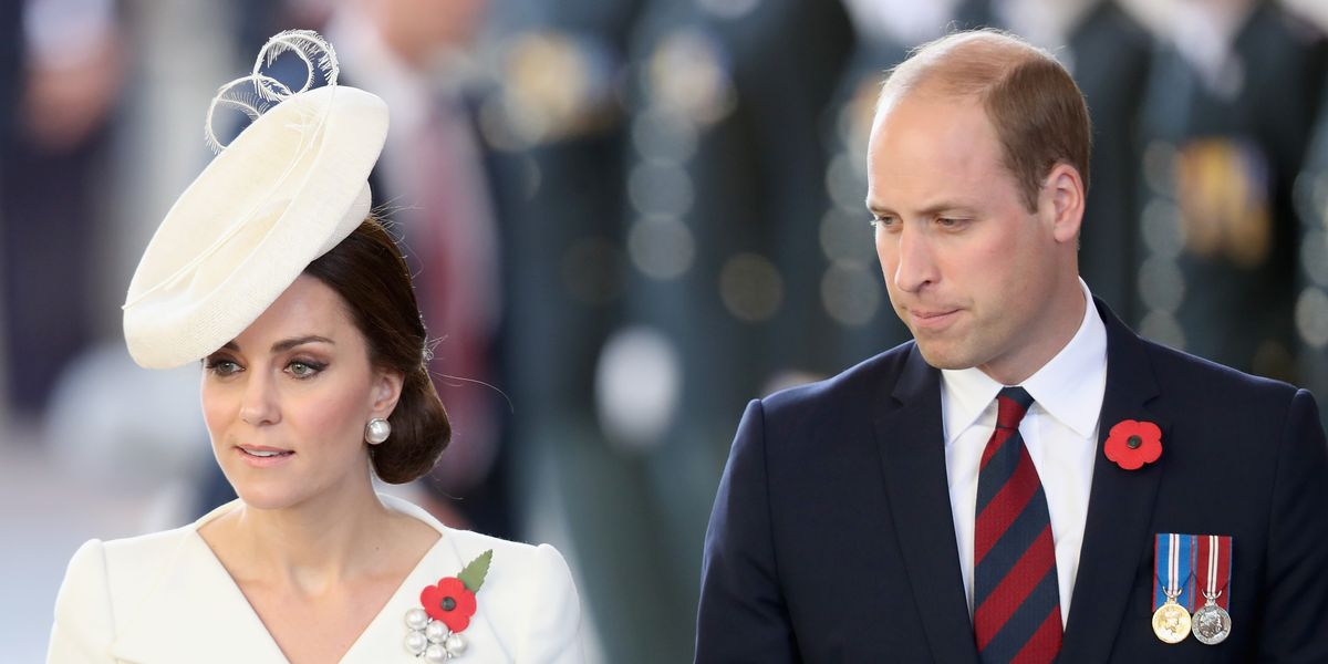 The Cambridges Change Instagram Pic to Honor Prince Philip