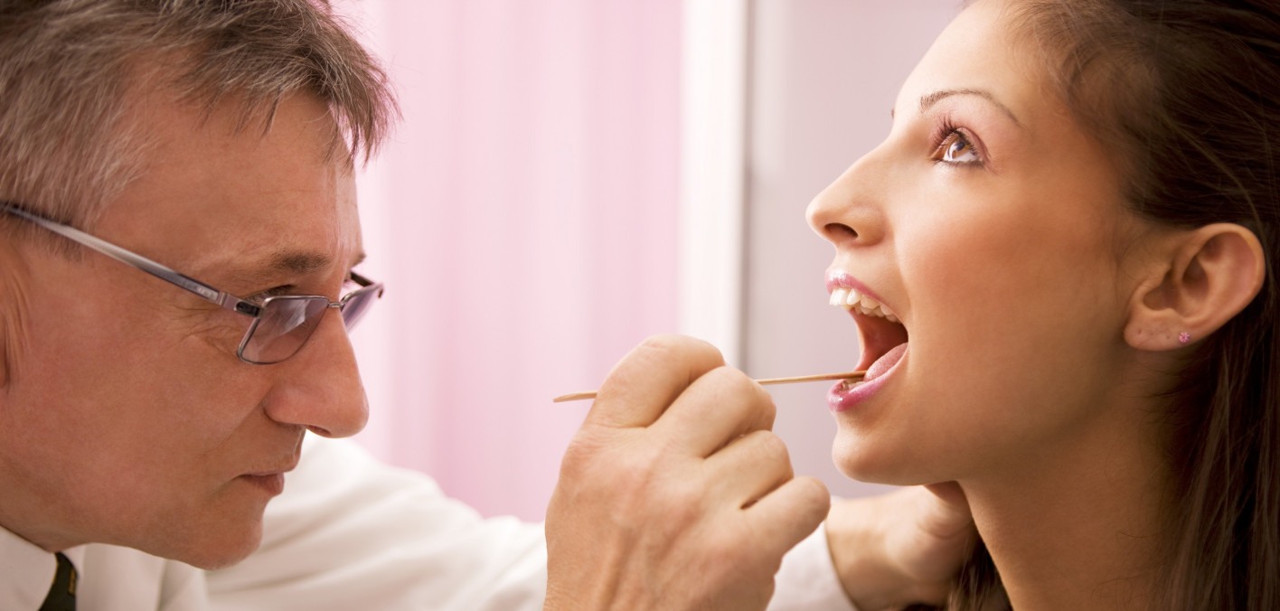 Oral Sex Increases Oral Cancer Risk by 80%