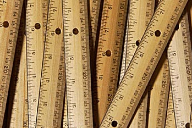 Why Isn't the U.S. on the Metric System?