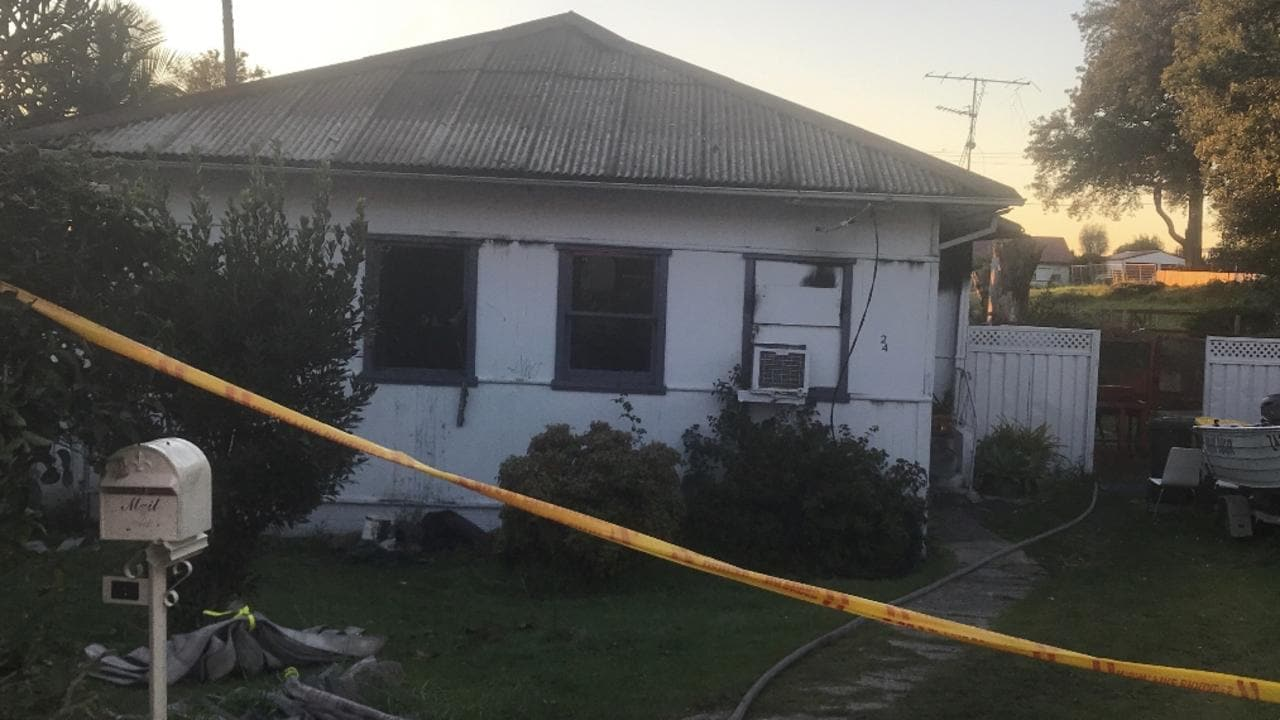 Fairy Meadow: Woman fights for life after Wollongong house fire