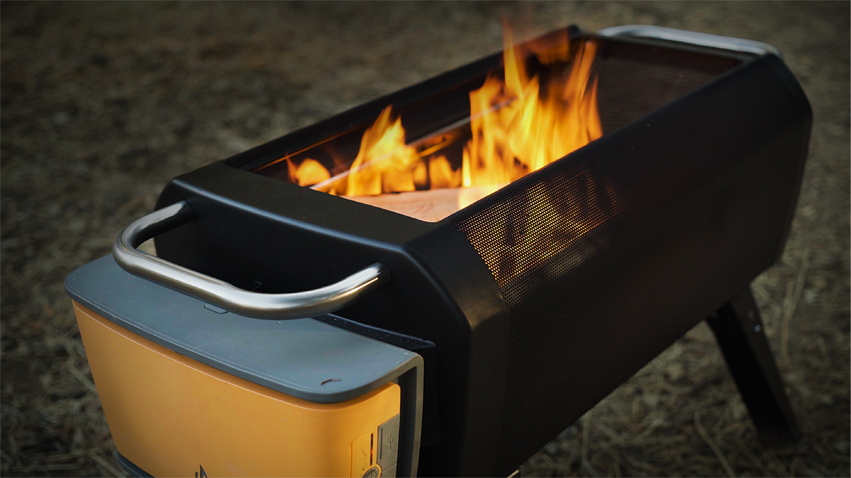 The Best Portable Fire Pits for Campfires and Cooking
