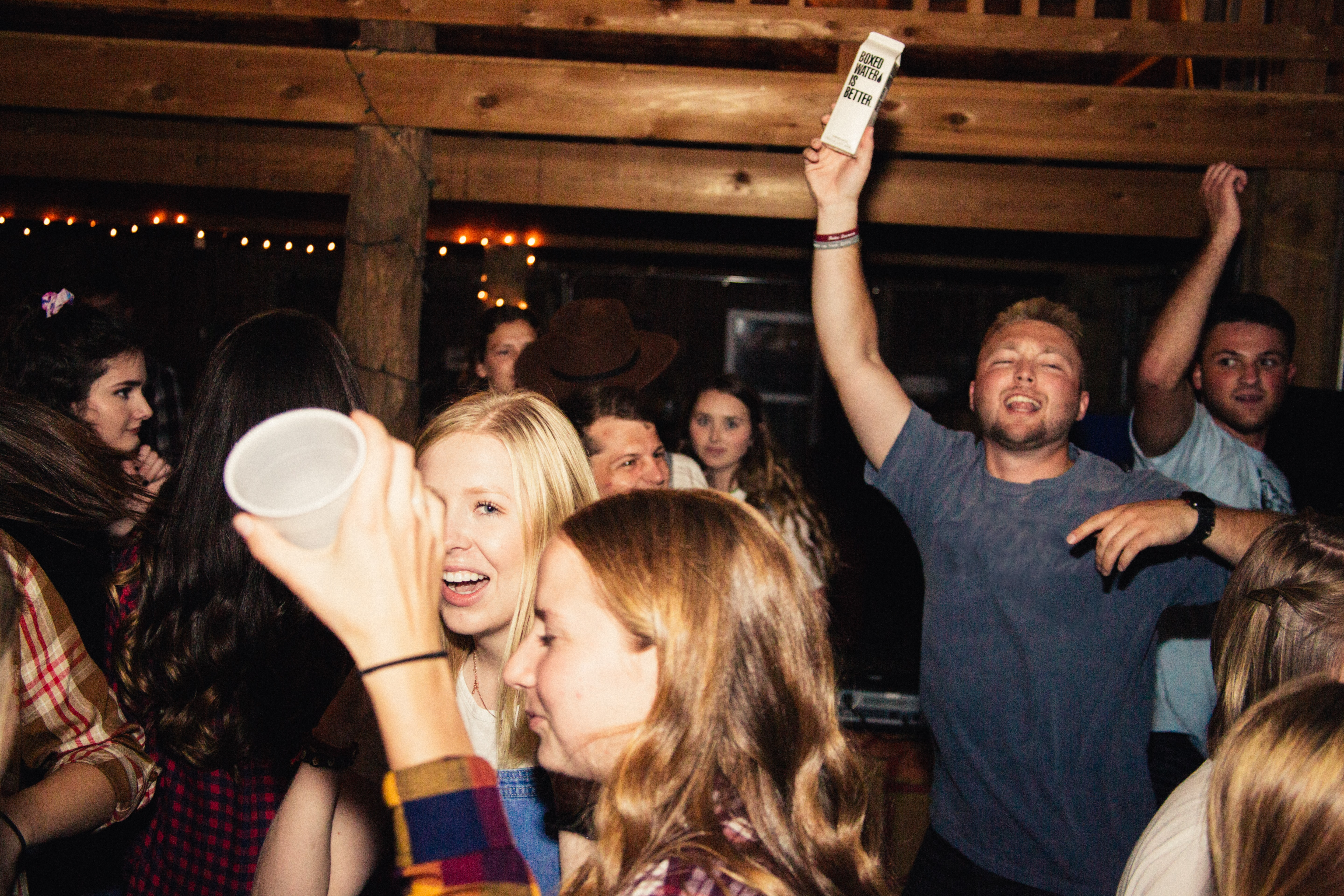 4 Simple Games To Get The Party Started