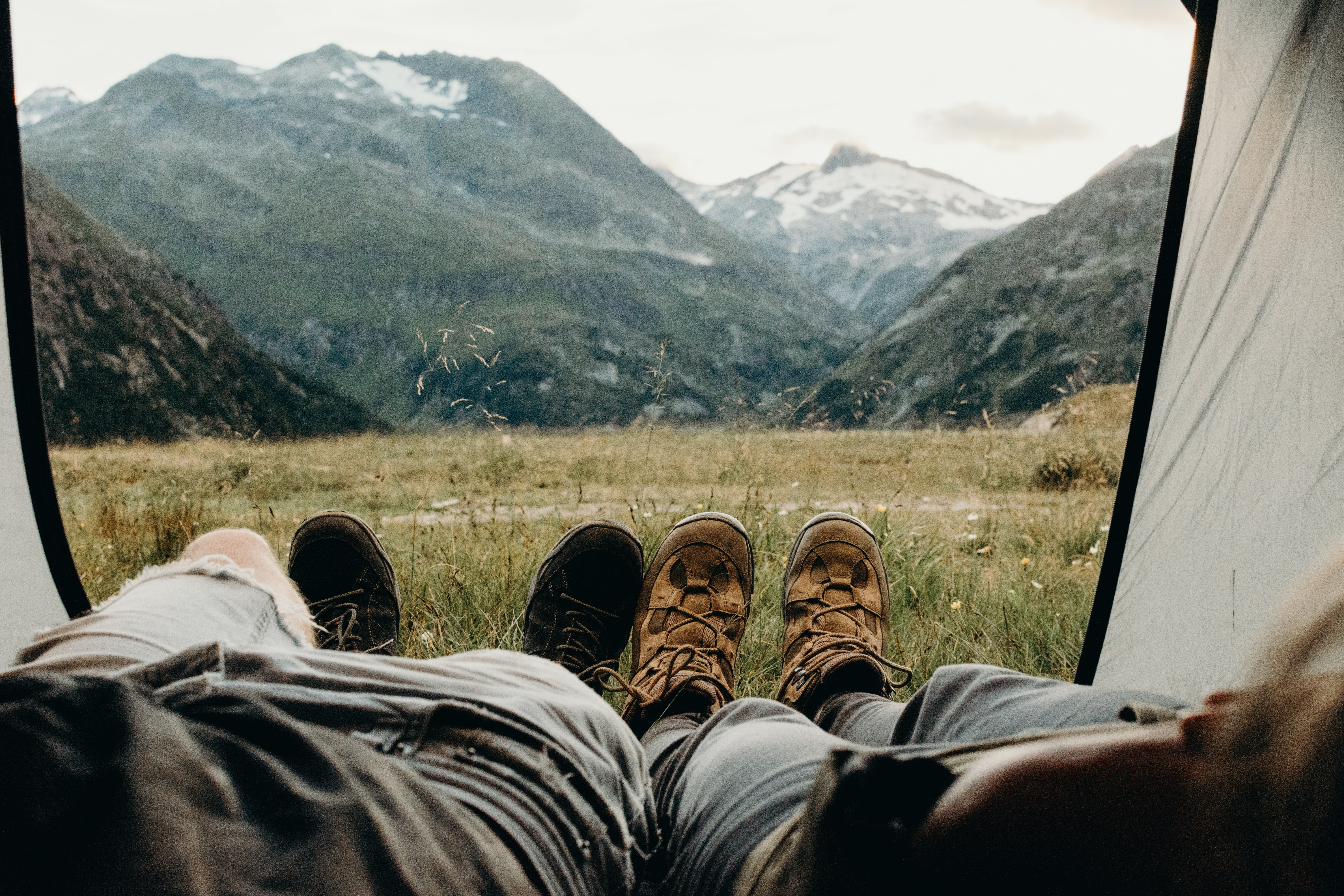 20 Questions to Ask Your Partner Before Moving into a Campervan