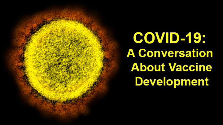 Meet the Researcher Leading NIH's COVID-19 Vaccine Development Efforts