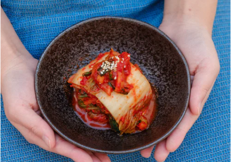 Kimchi Trivia | 30 facts about the Korean food