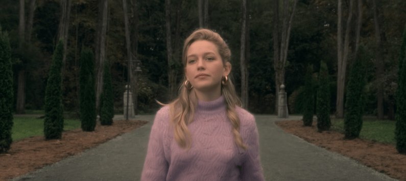 The Haunting of Bly Manor trivia | 29 facts about the new Netflix series