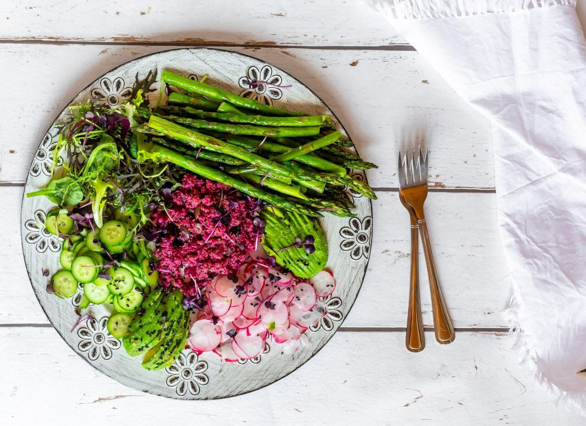 20+ Delicious Recipes to Use What's Coming Up in Your Spring Garden