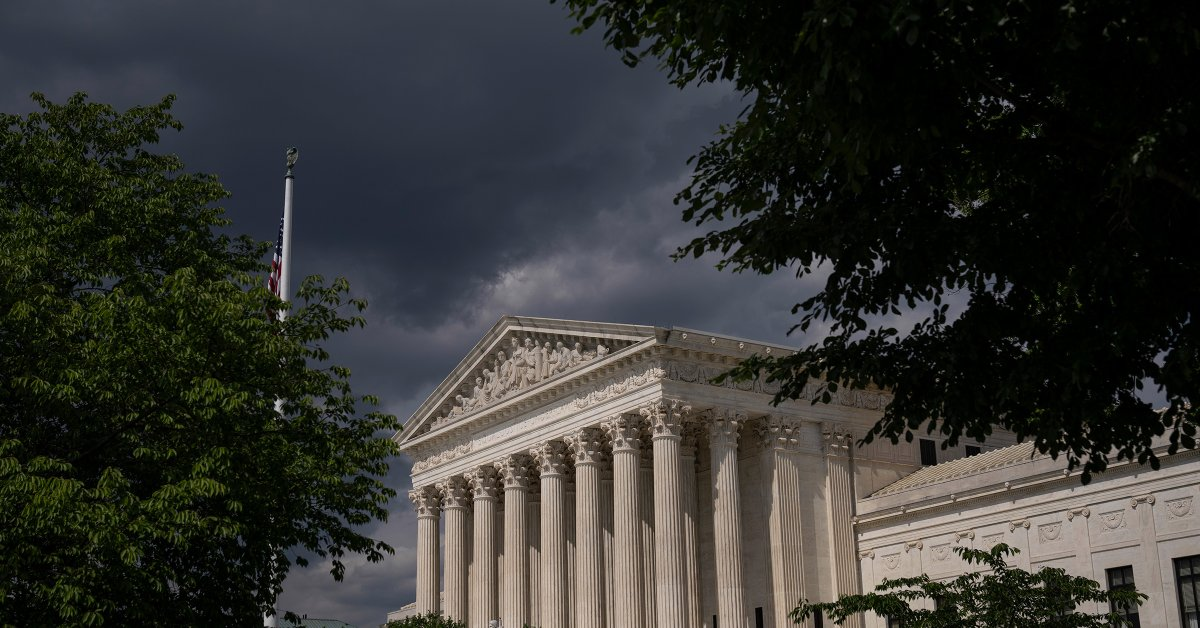 The Most Powerful Court in the U.S. is About to Decide the Fate of the Most Vulnerable Children