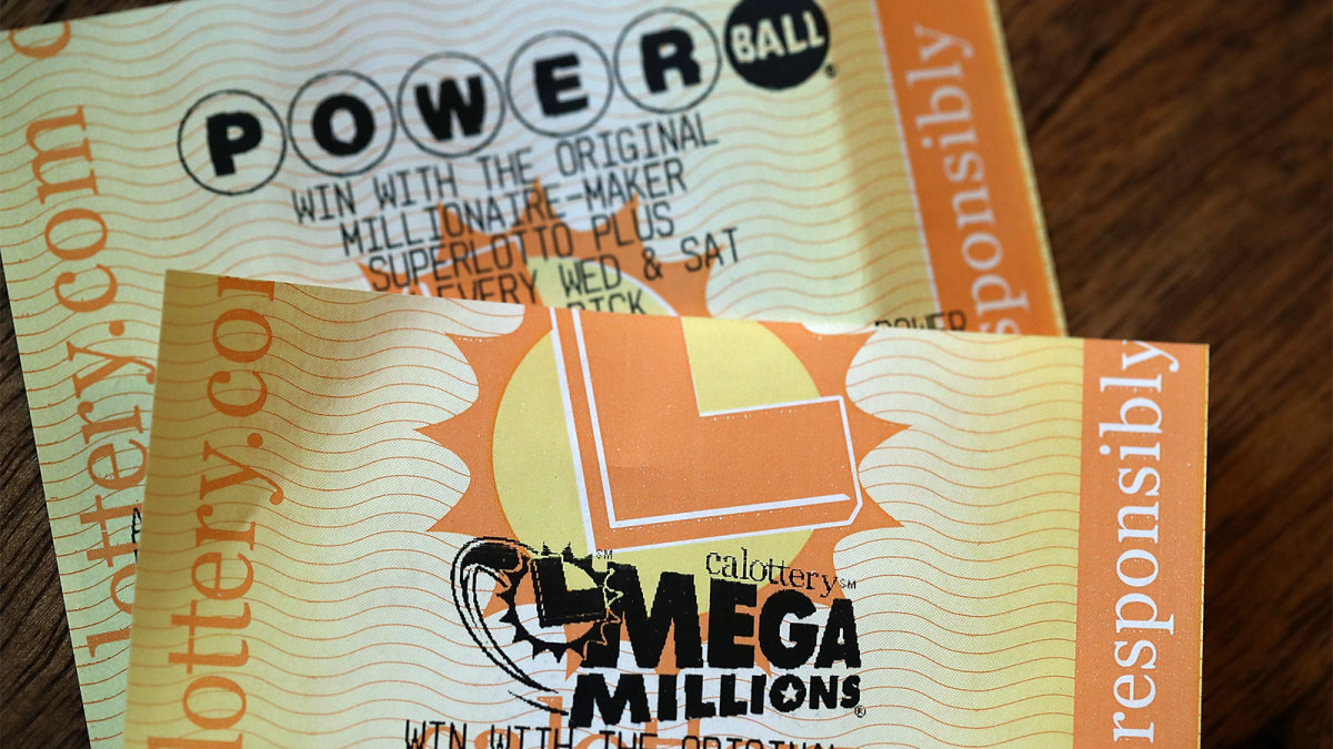 Why Are Today's Lottery Jackpots So Ginormous?