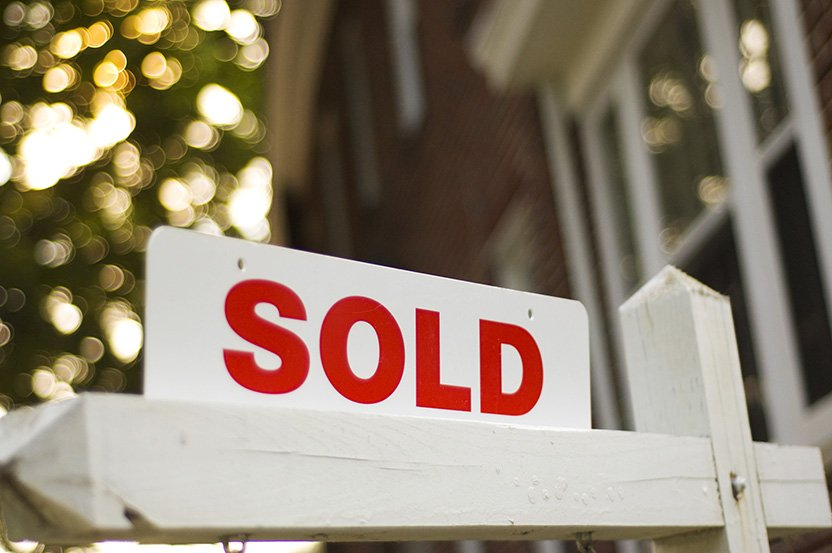 The Best Time to Buy a House Is Less Than 2 Weeks Away