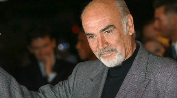 Sean Connery trivia   60 facts about the famous actor