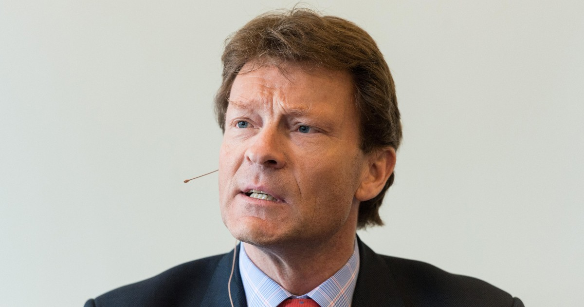 Richard Tice makes misleading claims about Covid-19 vaccines and fertility