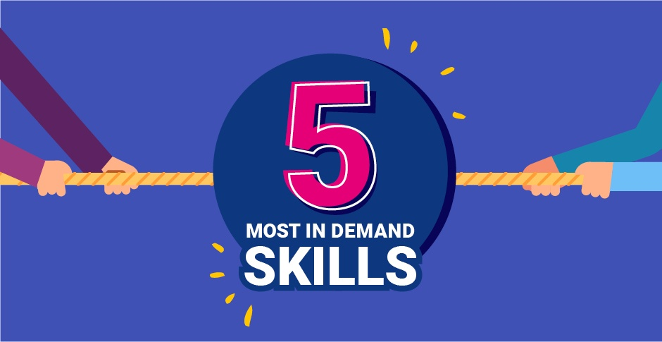 Recruiters reveal: Top 5 in demand skills in Australia and why