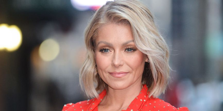 Kelly Ripa Breaks Instagram Silence After Fans Start Questioning Her Absence From 'Live'