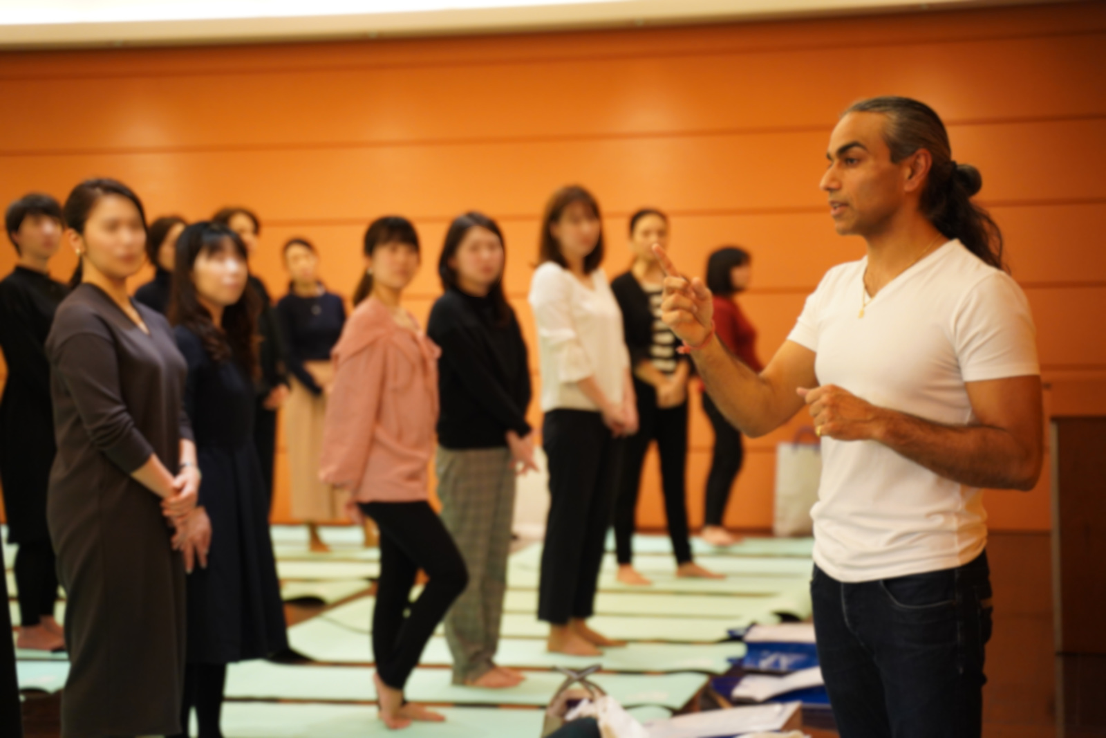 Japanese companies utilize Manthan wellness programs; report increased productivity, staff happiness during pandemic