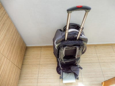 The Bags And Other Non-Electronic Gear I Travel With (And Highly Recommend For Travelers)
