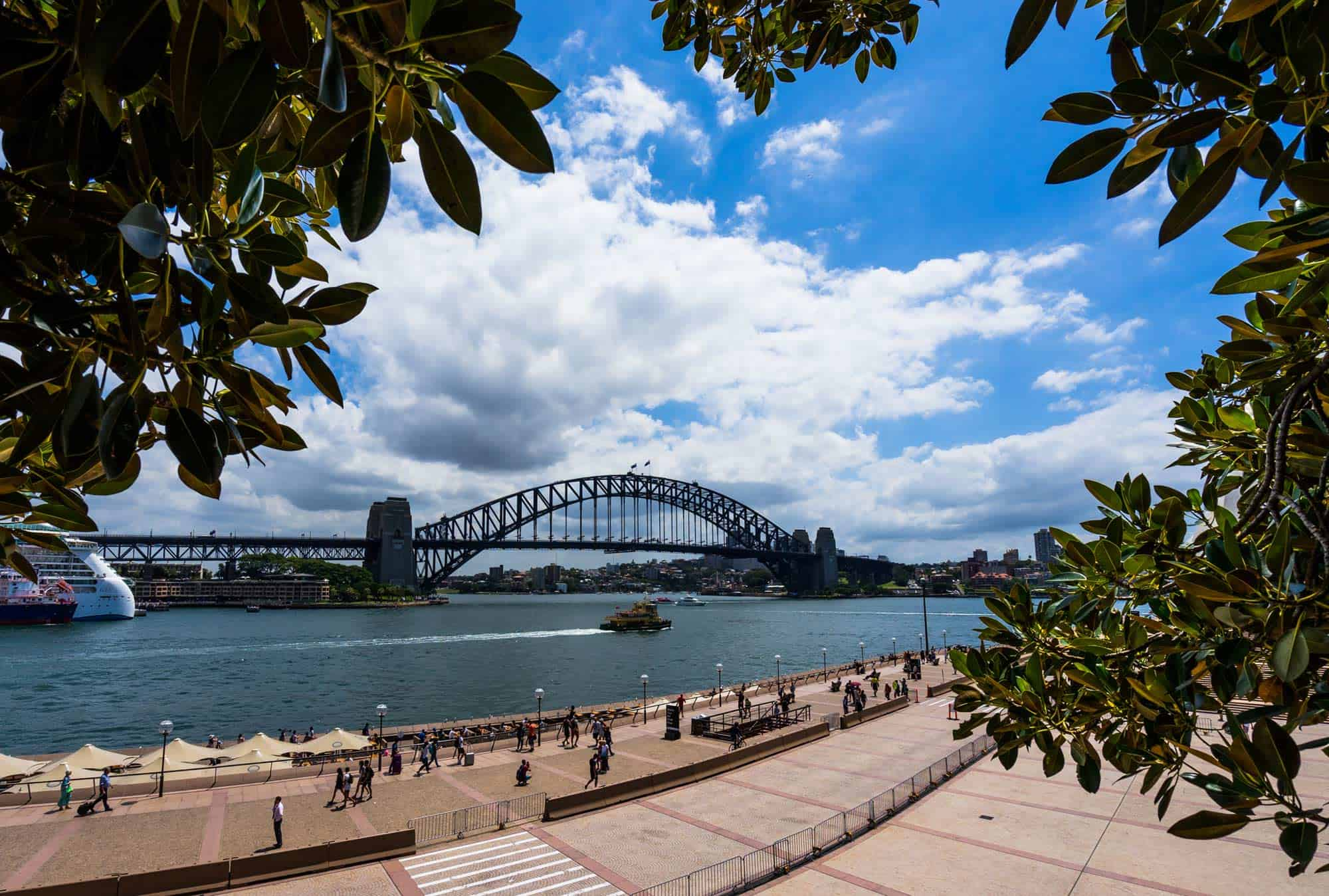 16 Awesome FREE Things to Do in Sydney (Plus Local Tips)
