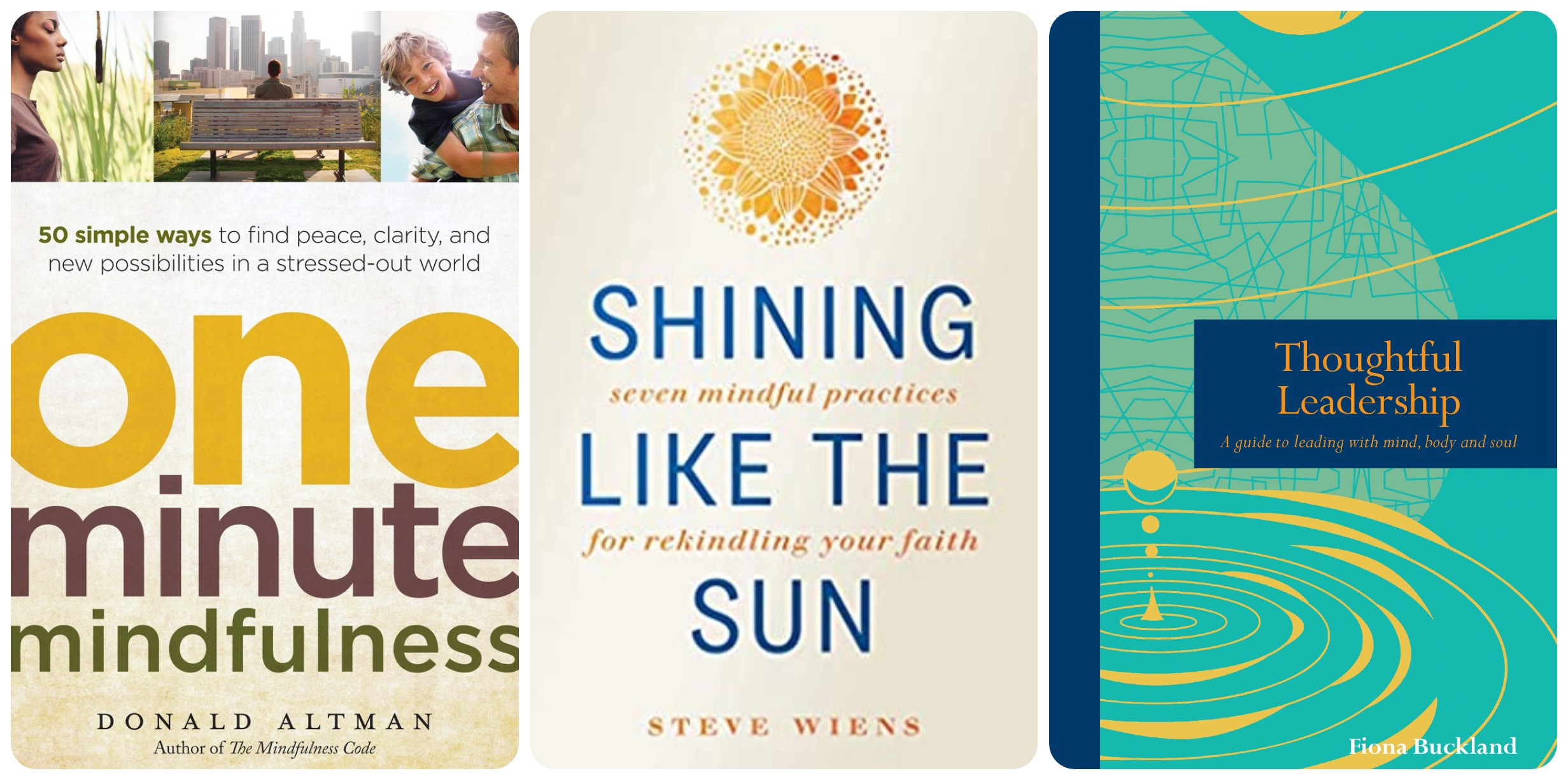 'Mindfulness' is Having a Publishing Moment