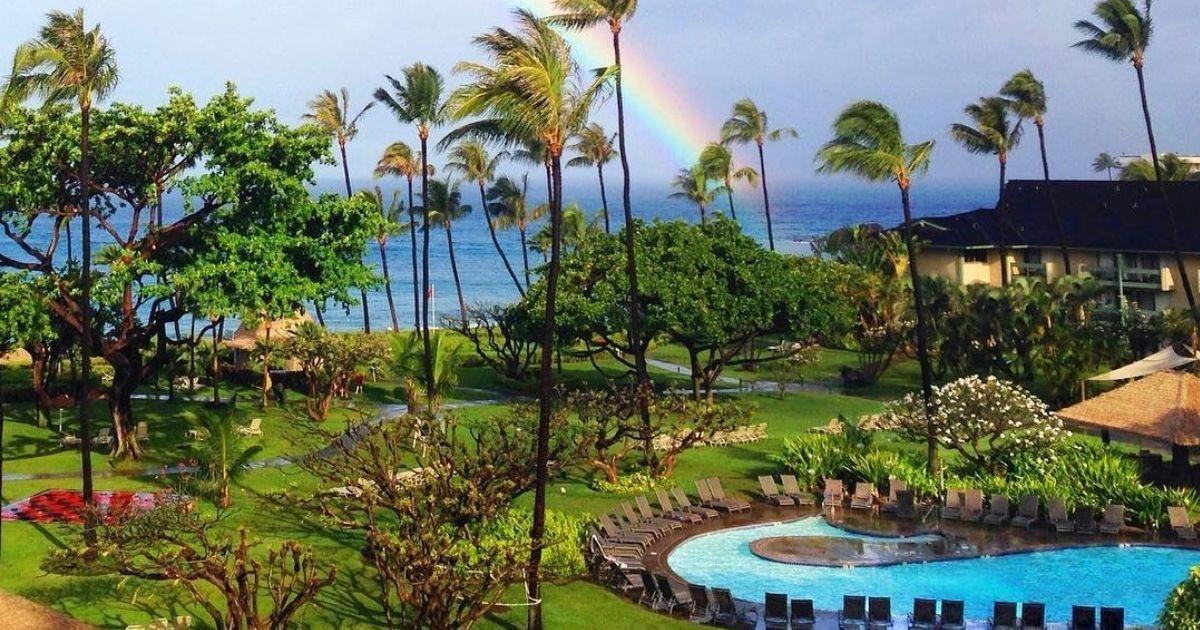 Costco Members Can Save Up to $1,000 Off Ka'anapali Beach Hotel Stay in Hawaii